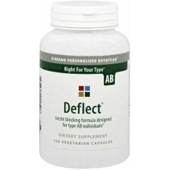 Deflect Lectin Blocking Formula for Type AB 120's