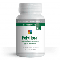 Polyflora Formula for Type AB 120's