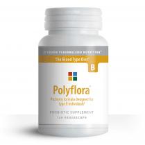 Polyflora Formula for Type B 120's