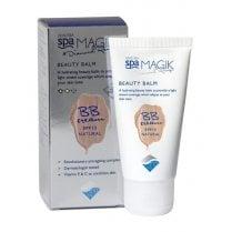 Dead Sea Spa Magik Beauty Balm BB Cream SPF15 Natural 50ml
