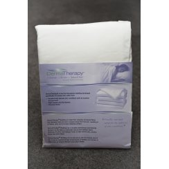 DermaTherapy Fitted Sheet Single 90x190x20 (cm)