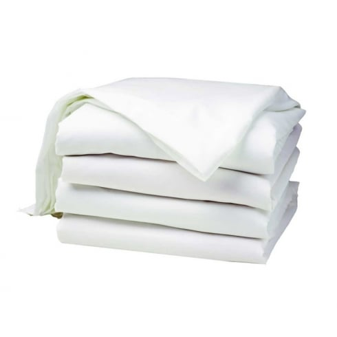 DermaTherapy Flat Sheet Single 180x275 (cm)