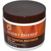 Daily Essential Moisturiser 118ml