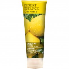 Lemon Tea Tree Shampoo 237ml