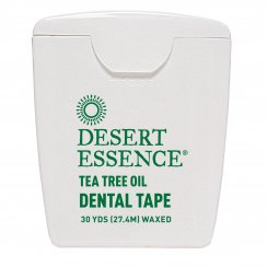 Tea Tee Oil Dental Tape 30yd