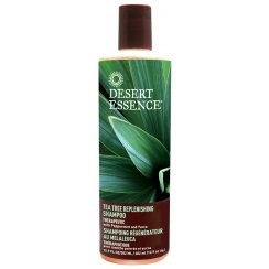 Tea Tree Daily Replenishing Shampoo 355ml