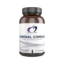 Designs For Health Adrenal Complex - 120 Capsules