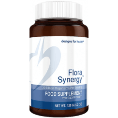 Flora Synergy Powder - 120g