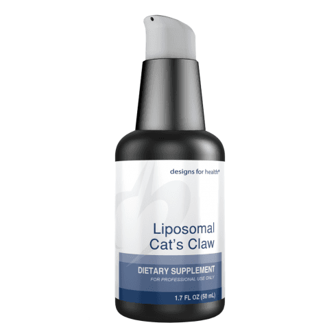 Designs For Health Liposomal Cat's Claw - 50ml