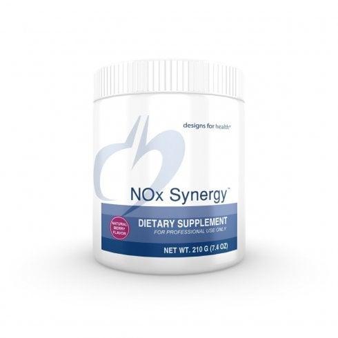 Designs For Health NOx Synergy Powder - 210g