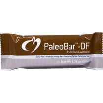 PaleoBar Chocolate Almond Anabolic Case DAIRY FREE (18 bars)