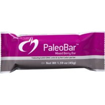 PaleoBar Mixed Berry Case (18 bars)