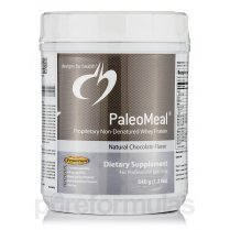 PaleoMeal Chocolate 540g Powder