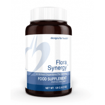 Probiotic Synergy Powder 120g