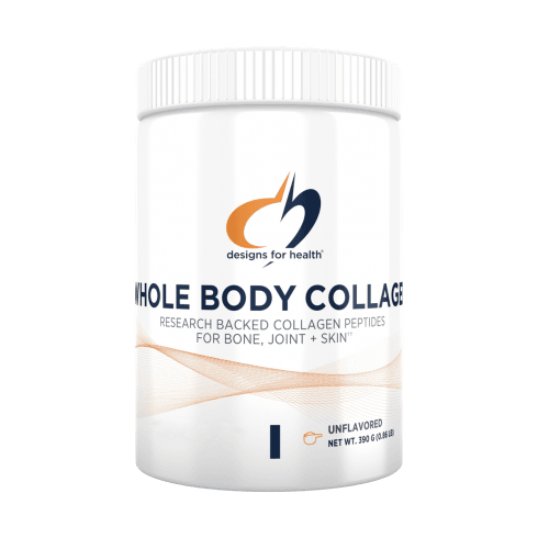 Designs For Health Whole Body Collagen 390g