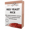 Red Yeast Rice 600mg x 60 tablets
