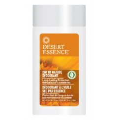 Dry By Nature Deodorant 75ml