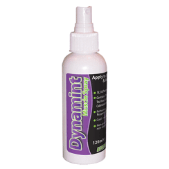Dynamint Muscle Spray 120ml