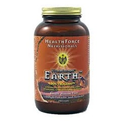 Earth 150g powder