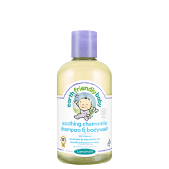 Baby Soothing Chamomile Shampoo & Bodywash 250ml (Currently Unavailable)