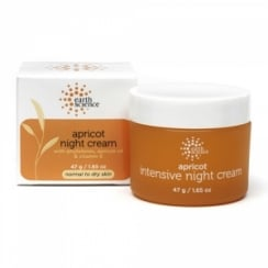 Apricot Night Cream 47g