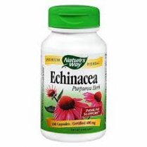 Echinacea Compound Capsules 100s