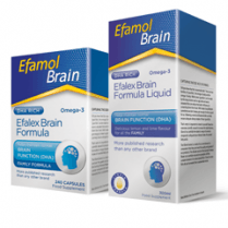 Efalex Brain Formula Liquid 150ml