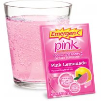 Emergen-C Pink Lemonade 30Sach