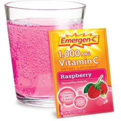 Emergen-C Raspberry 30Sach