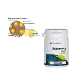 Encozyme 5mg NADH co-enzym, 30's
