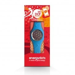 Bioband + smartDOT Blue Medium 180mm