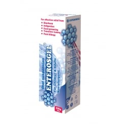 Enterosgel tube 225g
