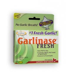 Garlinase Fresh 30's