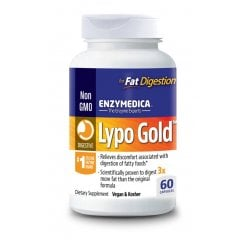 Lypo Gold 60's