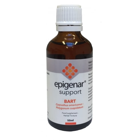 Epigenar BART Herbal Tincture 50ml