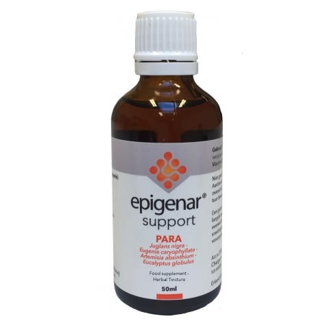 Epigenar PARA Herbal Tincture 50ml