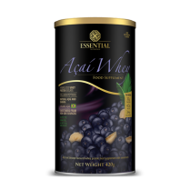 Acai Whey Protein Isolate 420g