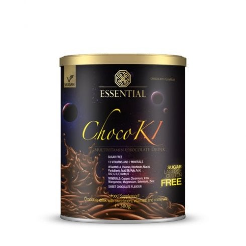 Essential Nutrition ChocoKi 300g