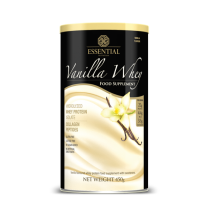 Vanilla Whey Protein Isolate 450g