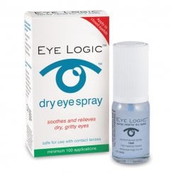 Eye Logic - Liposomal Eye Spray - 10ml