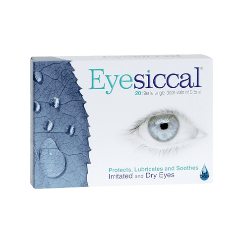 Eyesiccal 20 x 0.5ml