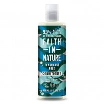 Fragrance Free Conditioner 400ml