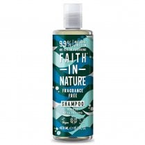 Fragrance Free Shampoo 400ml
