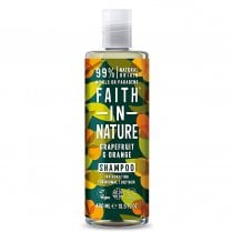 Grapefruit & Orange Shampoo 400ml