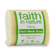 Hemp Hand Made Soap 100g