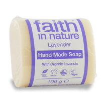 Lavender Hand Made Soap 100g