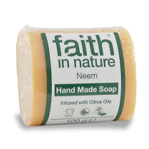 Neem Hand Made Soap 100g (Currently Unavailable)