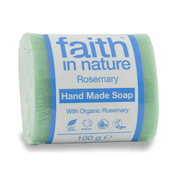 Rosemary Hand Made Soap 100g