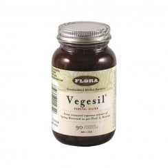 Vegesil (Formerly Vegetal Silica) 90's