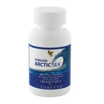 Forever Arctic Sea 120 softgel capsules